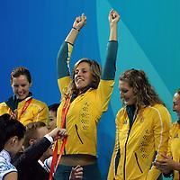 Bronze Medal game Australia v Hungary