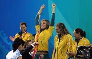Water Polo Women