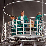 NLD/Amsterdam/20070602 - Toppers in Concert 2007, Gordon Heuckeroth, Gerard Joling en Rene Froger