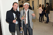 JOHN FLOYD, TIME FOR DESIGN, Design Museum benefit. Phillips building, Berkeley Sq. London. 21 April 2016