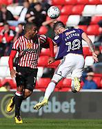 Sunderland v Sheffield United - 09 Sept 2017