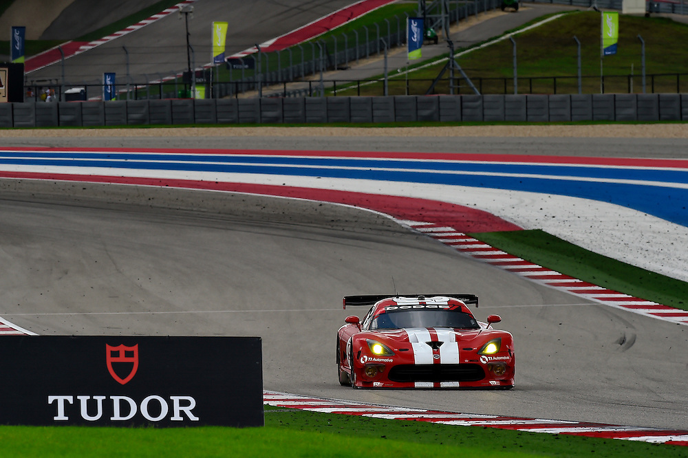 18-20 September 2014, Austin, Texas USA<br /> 93, Viper V10, SRT GTS-R, GTLM, Jonathan Bomarito, Kuno Wittmer<br /> &copy;2014, Scott R LePage <br /> LAT Photo USA