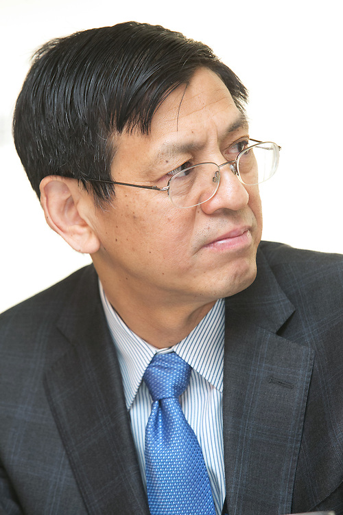 03 June 2015 - Belgium - Brussels - European Development Days - EDD - Food - Small-scale farming and sustainable food systems - Dr Shenggen Fan<br /> Director General, International Food Policy Research Institute &copy; European Union