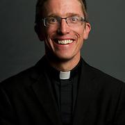 St. John Vianney Seminarian Portraits