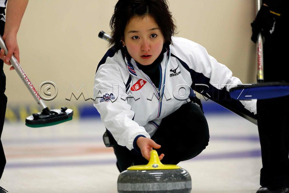 Satsuki FUJISAWA, Japan, women's team