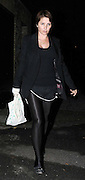 08.JULY.2009 - LONDON<br /> <br /> SADIE FROST LEAVING GOOD FRIEND KATE MOSS'S HOUSE AT 11.30PM A BIT WORSE FOR WEAR WITH A BANDAGE STRAPPING ON HER HAND AND SHE IS ALSO WEARING A RING ON HER WEDDING FINGER.<br /> <br /> BYLINE: EDBIMAGEARCHIVE.COM<br /> <br /> *THIS IMAGE IS STRICTLY FOR UK NEWSPAPERS &amp; MAGAZINES ONLY*<br /> *FOR WORLDWIDE SALES &amp; WEB USE PLEASE CONTACT EDBIMAGEARCHIVE - 0208 954 5968*