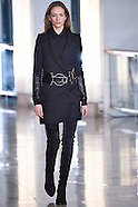 Anthony Vaccarello Women's Fall 2015
