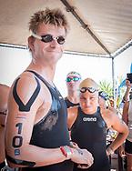 Alexander Studzinski GER<br /> 52 a Capri - Napoli<br /> FINA Open Water Swimming Grand Prix 2017<br /> September 3rd, 2017 - 03-09-2017<br /> &copy;Chiara Perlino/Deepbluemedia/Inside foto