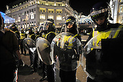 09.DECEMBER.2010. LONDON<br /> <br /> STUDENT RIOT IN CENTRAL LONDON REGARDING THE COST OF STUDENT FEES .<br /> <br /> BYLINE: EDBIMAGEARCHIVE.COM<br /> <br /> *THIS IMAGE IS STRICTLY FOR UK NEWSPAPERS AND MAGAZINES ONLY*<br /> *FOR WORLD WIDE SALES AND WEB USE PLEASE CONTACT EDBIMAGEARCHIVE - 0208 954 5968*