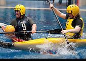 Varsity XV Women's Canoe Polo