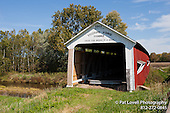 Covered Bridges in Parke County, Indiana