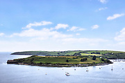 Castlepark Peninsula, James Fort, Kinsale, County Cork, Ireland