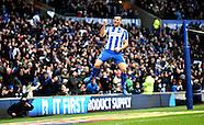 Brighton & Hove Albion v Burton Albion 11/02/2017