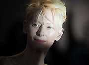Tilda Swinton - Actress - <br />