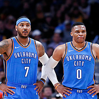 11-09 THUNDER AT NUGGETS