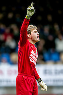 Onderwerp/Subject: Eredivisie<br /> Reklame:  <br /> Club/Team/Country: <br /> Seizoen/Season: 2012/2013<br /> FOTO/PHOTO: Goalkeeper Jeroen ZOET of RKC Waalwijk. (Photo by PICS UNITED)<br /> <br /> Trefwoorden/Keywords: <br /> #09 #21 $94 &plusmn;1342783437660<br /> Photo- &amp; Copyrights &copy; PICS UNITED <br /> P.O. Box 7164 - 5605 BE  EINDHOVEN (THE NETHERLANDS) <br /> Phone +31 (0)40 296 28 00 <br /> Fax +31 (0) 40 248 47 43 <br /> http://www.pics-united.com <br /> e-mail : sales@pics-united.com (If you would like to raise any issues regarding any aspects of products / service of PICS UNITED) or <br /> e-mail : sales@pics-united.com   <br /> <br /> ATTENTIE: <br /> Publicatie ook bij aanbieding door derden is slechts toegestaan na verkregen toestemming van Pics United. <br /> VOLLEDIGE NAAMSVERMELDING IS VERPLICHT! (&copy; PICS UNITED/Naam Fotograaf, zie veld 4 van de bestandsinfo 'credits') <br /> ATTENTION:  <br /> &copy; Pics United. Reproduction/publication of this photo by any parties is only permitted after authorisation is sought and obtained from  PICS UNITED- THE NETHERLANDS