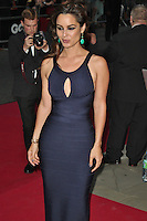 LONDON - September 04: Berenice Marlohe at the GQ Men of the Year Awards 2012 (Photo by Brett D. Cove)