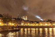 The Seine river PR301A