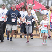 The 7th annual Wilmington Symphony Beethoven 15K & 5K presented by Josh London, State Farm Insurance was held Sunday January 11, 2020 at Brunswick Forest in Leland, N.C. (Jason A. Frizzelle/capefearphotos.com)