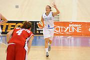 DESCRIZIONE : Ortona Giochi del Mediterraneo 2009 Mediterranean Games Italia Italy Albania Preliminary Women<br /> GIOCATORE : Chiara Pastore<br /> SQUADRA : Nazionale Italiana Femminile<br /> EVENTO : Ortona Giochi del Mediterraneo 2009<br /> GARA : Italia Italy Albania<br /> DATA : 28/06/2009<br /> CATEGORIA : schema<br /> SPORT : Pallacanestro<br /> AUTORE : Agenzia Ciamillo-Castoria/G.Ciamillo