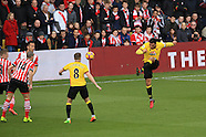 Watford v Southampton - 4 March 2017