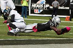 20121021 - Jacksonville Jaguars at Oakland Raiders (NFL Football)