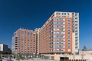Elevation Apartments Washington DC Photography