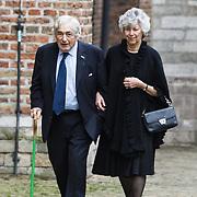 NLD/Delft/20131102 - Herdenkingsdienst voor de overleden prins Friso,