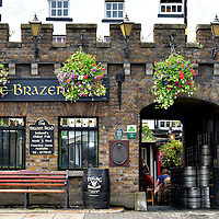 Ireland&rsquo;s Oldest Pub in Dublin, Ireland <br />