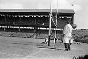 04/09/1966<br /> 09/04/1966<br /> 4 September 1966<br /> All-Ireland Minor Hurling Final: Cork v Wexford at Croke Park, Dublin.