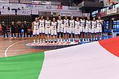 20180827 Italia - Israele PROVV