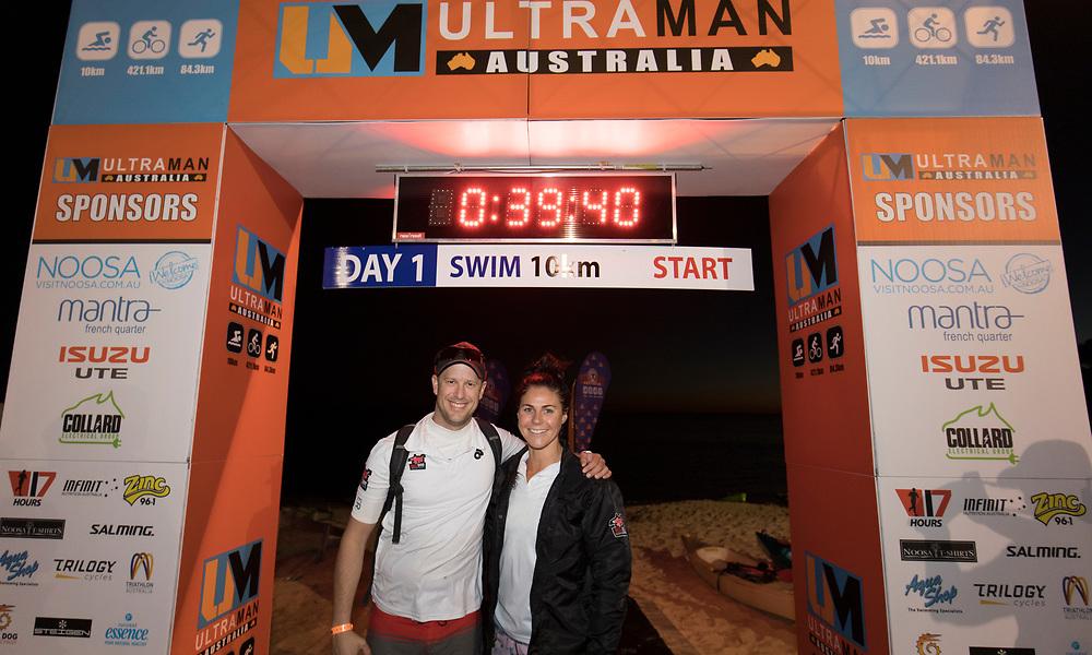 Ultraman Australia 2018