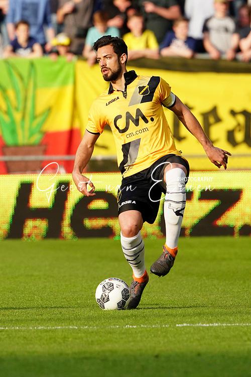 *Pablo Mari Villar* of NAC Breda