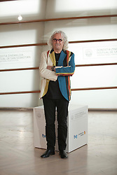 Actor Billy Connolly during the Sebastian Film Festival, September 29, 2012. Photo By Nacho Lopez / DyD Fotografos / i-Images..SPAIN OUT