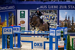 Dreher Hans Dieter, GER, Twenty Clary<br /> Grand Prix <br /> Braunschweig - Löwenclassics 2019<br /> © Hippo Foto - Stefan Lafrentz