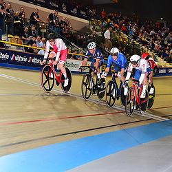 15-10-2019: Cycling: EC track: Apeldoorn <br />