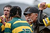 20150901 Hurricanes U15 Rugby Tournament - Wanganui High v Rongotai College