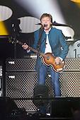 Sir Paul McCartney concert Madrid