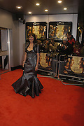 Angelica Huston, Royal Charity premiere of 'These Foolish things' in aid of the National Osteoporosis Society. Kensington Odeon and afterwards at Claridges. 8 March 2006. ONE TIME USE ONLY - DO NOT ARCHIVE  © Copyright Photograph by Dafydd Jones 66 Stockwell Park Rd. London SW9 0DA Tel 020 7733 0108 www.dafjones.com