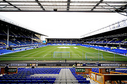 A general view of Goodison Park   - Mandatory byline: Matt McNulty/JMP - 19/03/2016 - FOOTBALL - Goodison Park - Liverpool, England - Everton v Arsenal - Barclays Premier League
