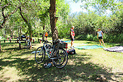 Wilkie Regional Park, Day 1 of GASP