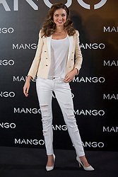 Model Miranda Kerr is announced as the new Face of Mango at the Villamagna Hotel, Madrid, Spain, December 11, 2012. Photo by Oscar Gonzalez / i-Images...SPAIN OUT