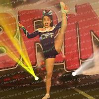 1110_Cheer Fitness and Fun - Junior Individual Cheer