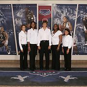 FAU Women's Basketball 2007