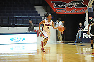 "Ole Miss Lady Rebels' Valencia McFarland (3) vs. Mississippi Valley State at the C.M. ""Tad"" Smith Coliseum in Oxford, Miss. on Tuesday, November 27, 2012."