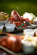 Cabbage Island lobster bake