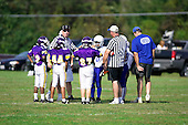 Madison Parks and Rec Football 2004