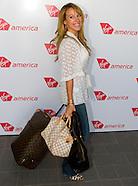 20070808 - Virgin America's First Flight at LAX