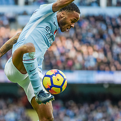 Manchester City v Arsenal | Premier League | 5 November 2017