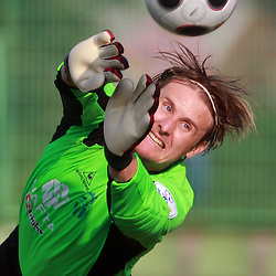 20080901: Football - Soccer - PrvaLiga, NK Interblock vs Nafta Lendava